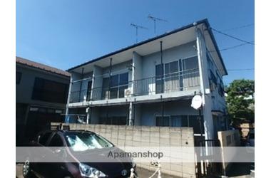 神流荘 2階 2K 賃貸アパート