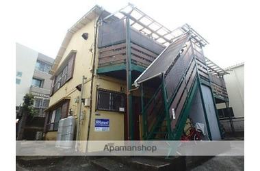中川荘 2階 2K 賃貸アパート