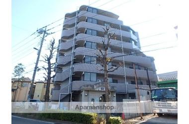 エルザ多摩川 6階 2LDK 賃貸マンション