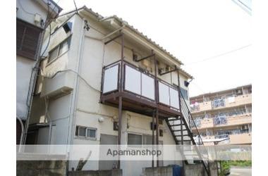 相馬荘 2階 1K 賃貸アパート