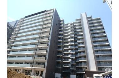 BLESS宮崎台 14階 2DK 賃貸マンション