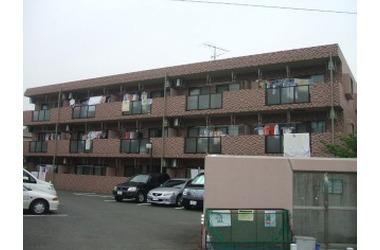 ブローディア 1階 2DK 賃貸マンション