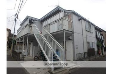 ピアコート小杉2階1R 賃貸アパート