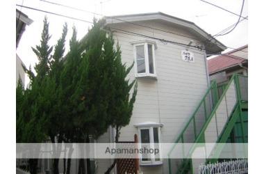 ハイツTSK2階1K 賃貸アパート