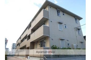 エトワールⅡ3階1LDK 賃貸アパート