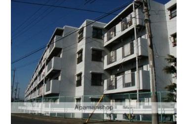 ルックハイツ日吉1号棟4階3LDK 賃貸マンション
