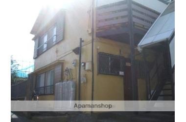 中川荘 1階 2K 賃貸アパート
