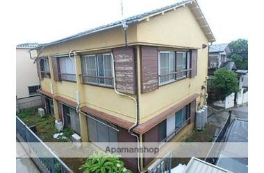 中川荘2階2K 賃貸アパート