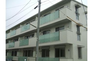 プレシャスコート 1階 2LDK 賃貸アパート