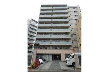 プライムアーバン新百合ヶ丘 6階 1K 賃貸マンション