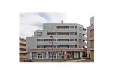 スフレ若葉台 2階 1LDK 賃貸マンション