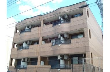 ル・クレーゼ五月台 2階 1K 賃貸マンション