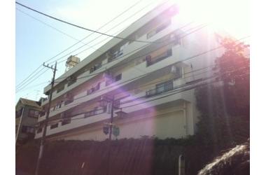 サザンヒルズ生田 3階 2LDK 賃貸マンション