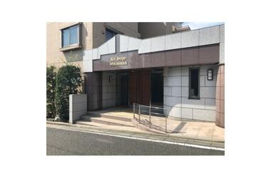 アークステージ若葉台 2階 3LDK 賃貸マンション