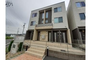 プルメリア 2階 1LDK 賃貸アパート