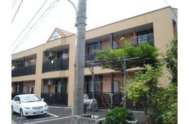 アースガーデン 2階 1LDK 賃貸マンション