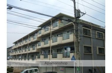 グレースいづみ 4階 3LDK 賃貸マンション