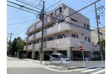 第5ミノワホーム 3階 2DK 賃貸マンション