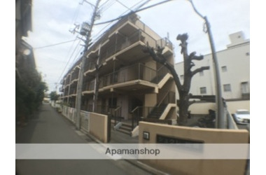 シュクレ川崎4階1R 賃貸マンション