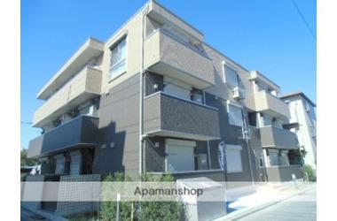 アクアベル 1階 1DK 賃貸アパート