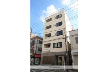 エスタシオン MT 3階 1LDK 賃貸マンション