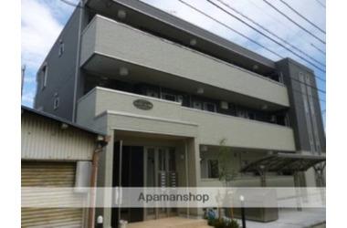 Vivace川崎 3階 2K 賃貸アパート