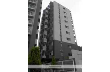 ル・シャトー・オンジェム 1階 1LDK 賃貸マンション