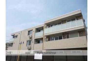 ラウレア 1階 1LDK 賃貸アパート