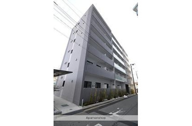 セレース川崎大師 2階 1K 賃貸マンション