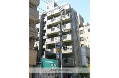 川崎 徒歩13分5階1R 賃貸マンション