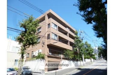 ベルグ宮前平 4階 3LDK 賃貸マンション