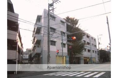 宮崎台 徒歩10分 4階 1R 賃貸マンション