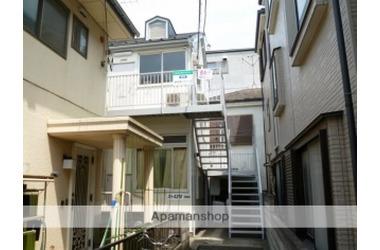 スペース210高津2階1R 賃貸アパート