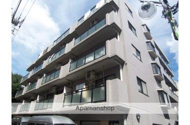 たまプラーザ 徒歩4分 3階 2LDK 賃貸マンション