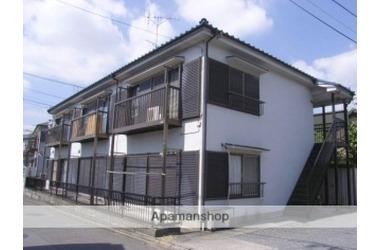 コーポ小山2階2K 賃貸アパート