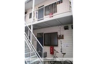 レジデンス青葉 2階 1DK 賃貸アパート