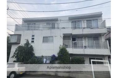 サンハイツ梶山3階2DK 賃貸マンション