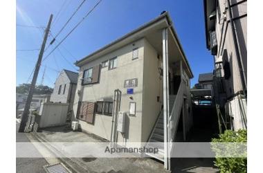 濱荘1階1DK 賃貸アパート