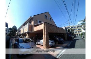 ファミリーナ東台 1階 3LDK 賃貸マンション