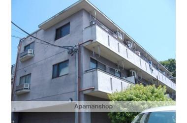 サンハイム土星 2階 2DK 賃貸マンション
