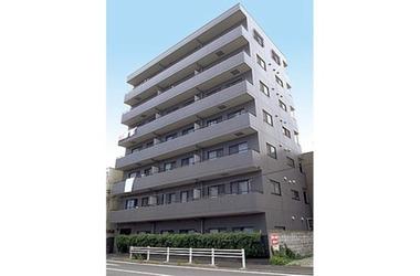 パルメゾン和光 5階 2DK 賃貸マンション