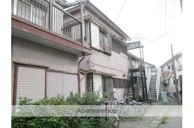 石川荘1階2K 賃貸アパート
