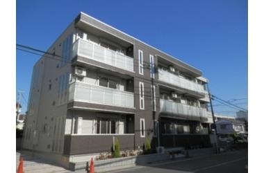 コットンハウス 1階 1LDK 賃貸アパート