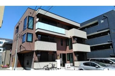 ロッシュマン フリーゼ 1階 1LDK 賃貸アパート