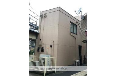 アサアキビル 2階 1DK 賃貸マンション