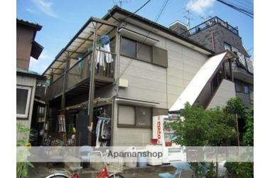 あかぎ荘 2階 1K 賃貸アパート