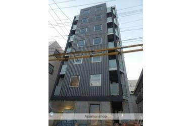 エフパークレジデンス東神奈川 7階 1R 賃貸マンション