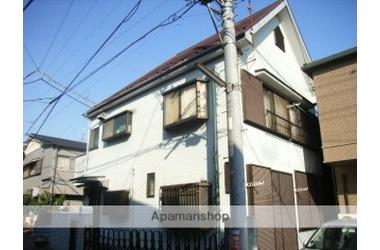 近藤ハイツ 2階 2DK 賃貸アパート