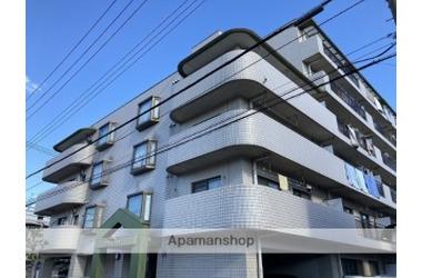 エクセルプラザ 3階 2LDK 賃貸マンション