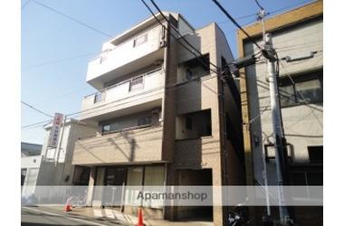 第二浜屋マンション 3階 2DK 賃貸マンション